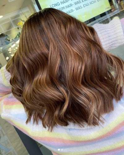 top hair colour salon Chelmsford