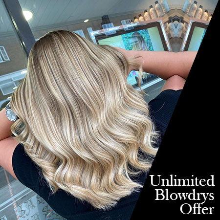 Unlimited Blowdrys