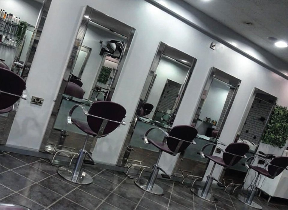 Stephen Alexander Hairdressing salon in Chelmsford