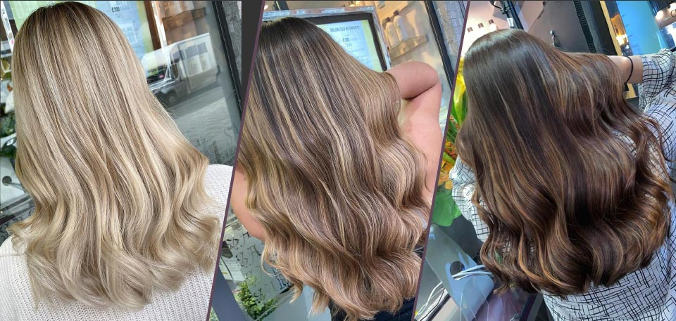 Best Balayage Hair Salon in Chelmsford