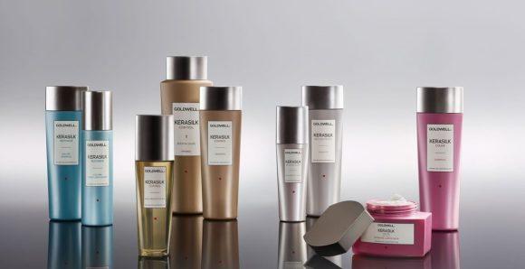 Goldwell Kerasilk Product Range Top Chlemsford Hair Salon 1