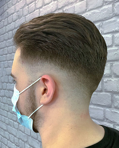 Gents haircuts top salon in Chelmsford