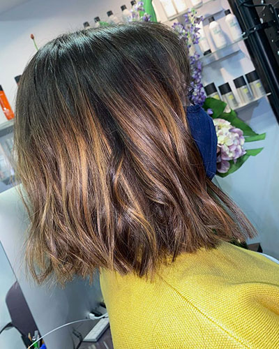 short haircuts best salon Chelmsford Essex