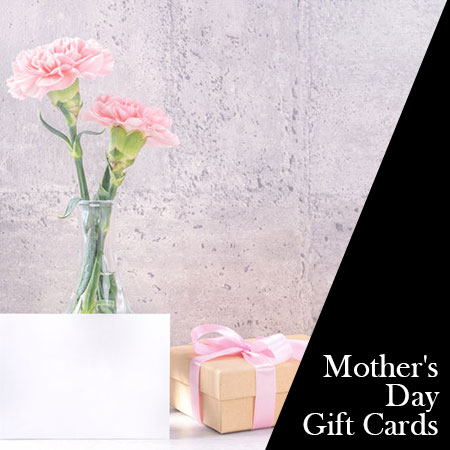 Mother's Day Hampers Now Available For Delivery
