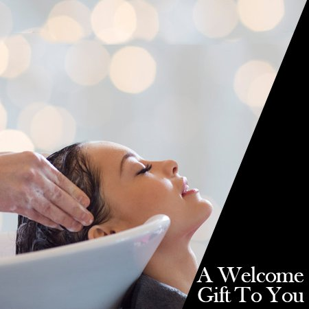 New Client Offer – FREE Treatment