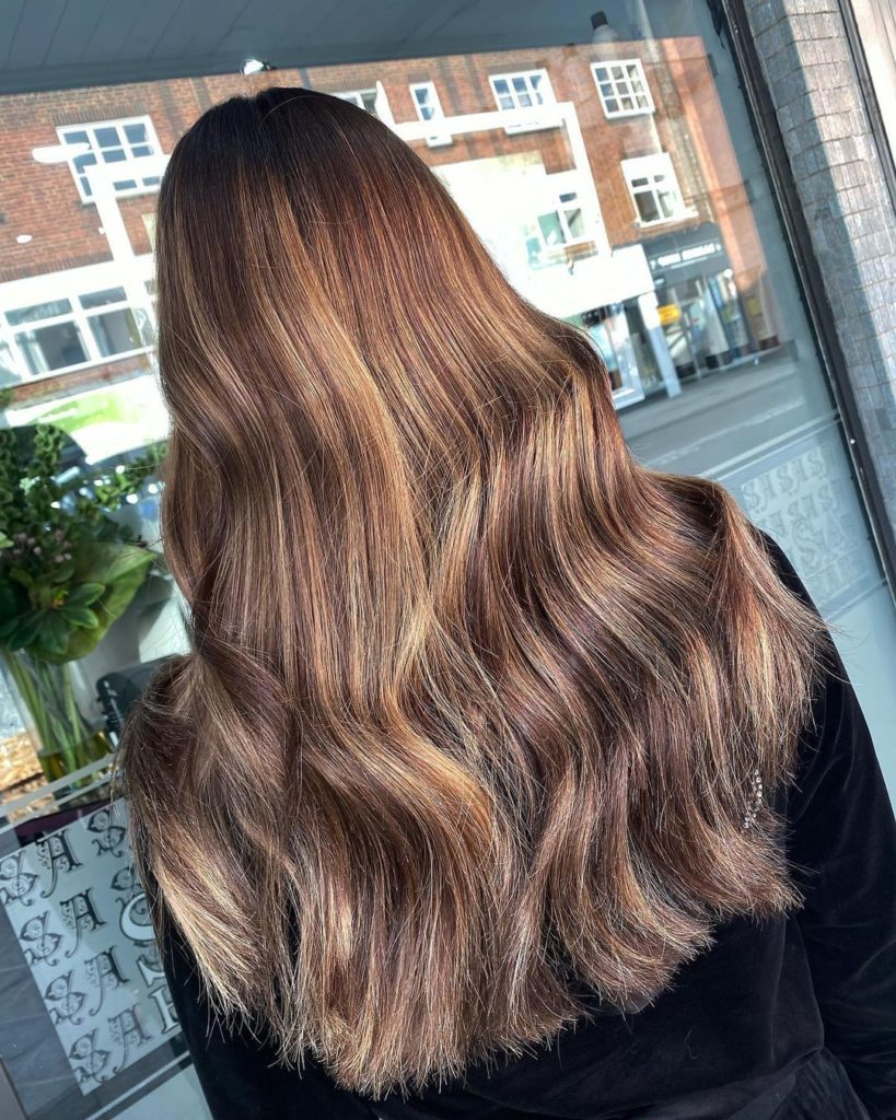 Best balayage hairdressers Chelmsford