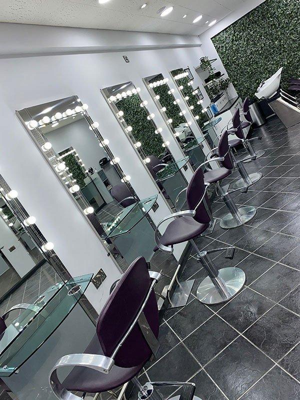 about us t Stephen Alexander Hairdressing Salon, Chelmsford